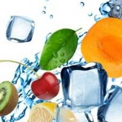 Wholesale frozen fruit iqf