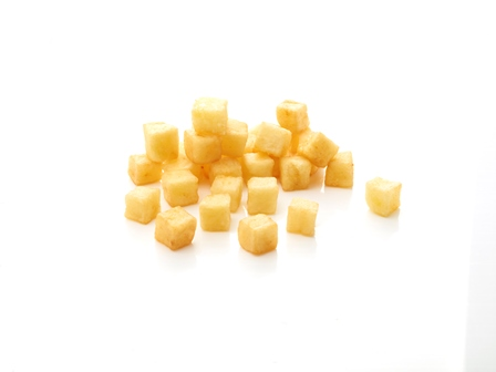 Diced Potatoes - frozen potato specialties