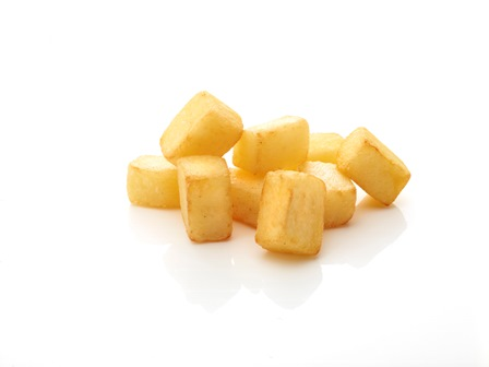 Wholesale frozen Patatas Bravas - frozen potato specialties