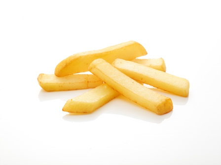 French fries, French fries Caribbean
