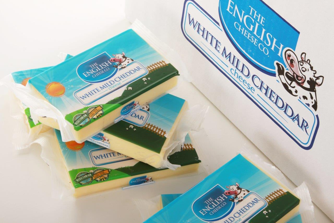 English Cheese, The English Cheese Co.