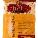 Chefs Quality French fries