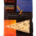 Geko French Fries