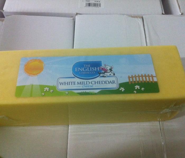 Cheddar Cheese, Cheddar Cheese