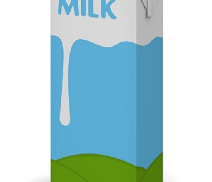 uht milk, UHT milk